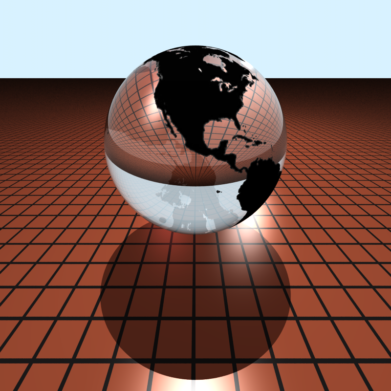 raytraced_glass_globe